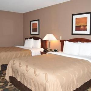 Quality Inn Paradise Creek Pullman