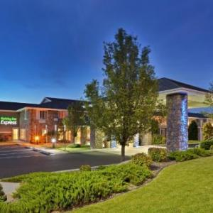 Holiday Inn Express Lewiston Lewiston