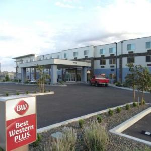 Best Western Plus The Inn at Hells Canyon Clarkston
